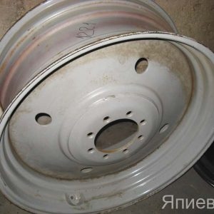 Диск колеса МТЗ-1221 зад. (8 отв.) DW15 L-38 (БЗТДиА) пв