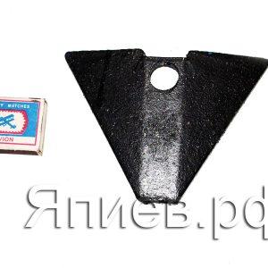 Подкладка АУП (0,6 кг) 18-03.02.303 (РЗЗ) ав