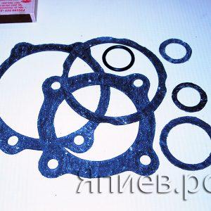 Р/к прокладок компрессора МТЗ (с РТИ) (4 поз.) (М3662) (У) аб