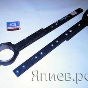 Головка ножа Акрос, Вектор Шумахер 081.27.32.030 (стальное к-цо) (16665)