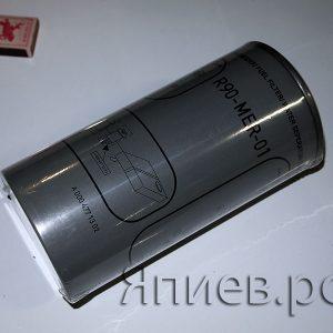 Фильтр топливный Урал, МАЗ г/о (дв. ЯМЗ-650; без стакана; R90-MER-01) FS19914