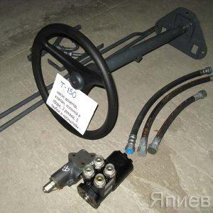Рулевое управление Т-150  151.40.001-9Р (ХТЗ) с, к-т