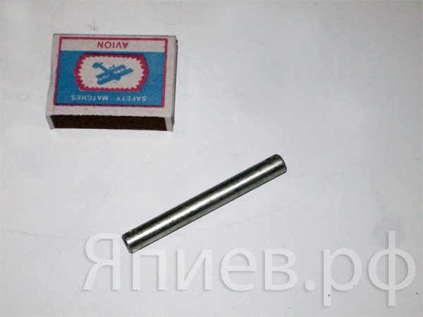 Палец корзины сцепления МТЗ с/о 70-1601096 (БЗТДиА) а1
