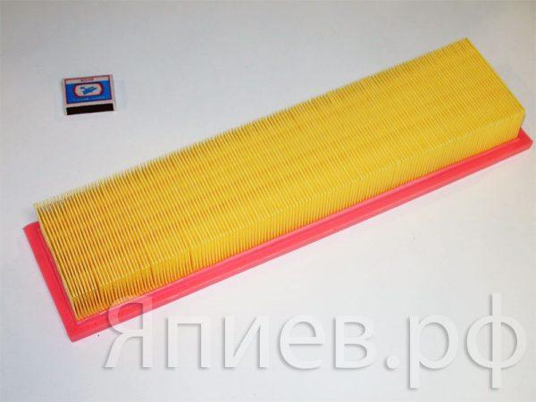 Фильтр кондиционера К-744, John Deere (472x124x58) DIFA 4708