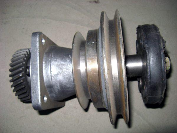 Привод вентилятора К-700 с/о  238НБ-1308011-В3 (ЯЗТО) п