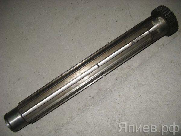Вал первичный КПП Т-150  150.37.104-4 (Тара)
