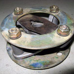 Муфта привода ТНВД К-700  236-1029300-А (Автодизель) а1