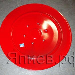 Диск скользящий косилки 1,85 (П) (17,3 кг) 8245-036-010-528 ма