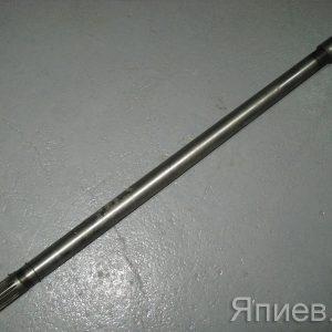 Вал внутренний КПП МТЗ-1221 80-1701160 (МТЗ) зт