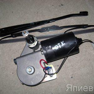 Стеклоочиститель МТЗ, ЮМЗ в сб. со щеткой (12 В)  СЛ230М-10 са