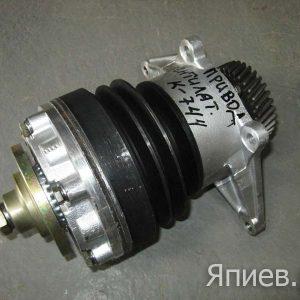 Привод вентилятора К-744 НД-5 (3-руч. шкив) 238НД-1308011-В2 (ГМЗ Агат) п