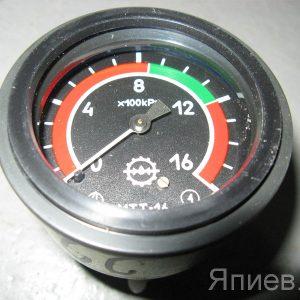 Указатель давления масла МД 225 (16 атм.) механич. (АТМ)