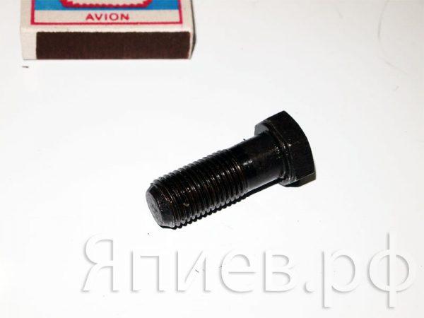 Болт крепления маховика МТЗ 50-1005127-А (ММЗ) а1