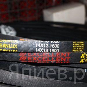 Ремень 14*13-1600 Дон, Енисей (СМД-24, СМД-31) (EXC Sanlux)