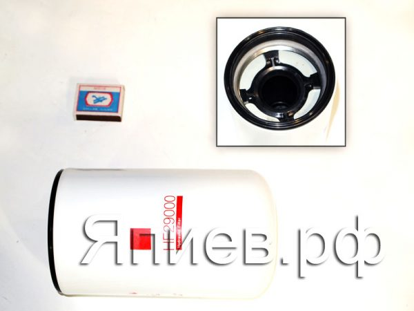 Фильтр гидравлический Buhler-2375 (h=183, d внутр.=88) HF29000 (К)