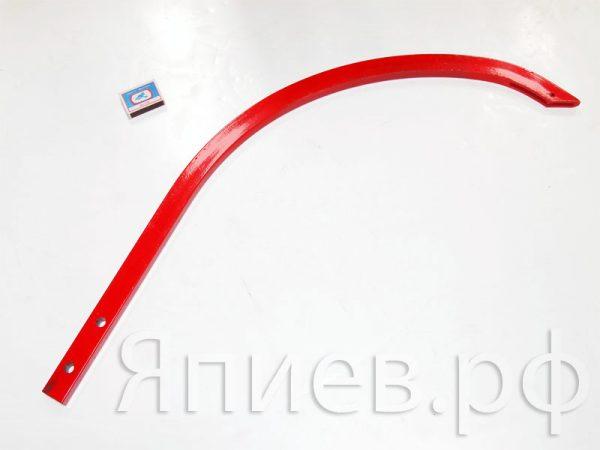 Игла вязальная 'Киргизстан' (2,5 кг) (красная) АВШ 02.030 (К) гр