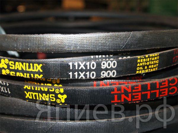 Ремень 11*10-900 (SPA-900) (EXC Sanlux)