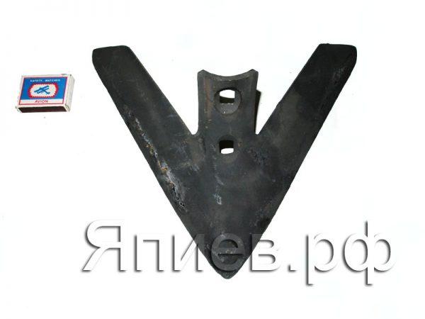 Лапа СЗС-6,12 н/о (ст. 50) (270 мм) (1,15 кг)  01.08.080 (РЗЗ)