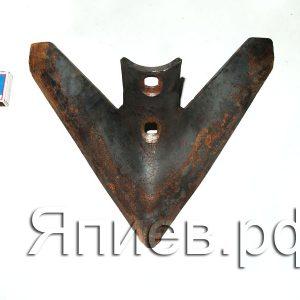 Лапа Омичка (ст. 65) (265 мм) (1,17 кг) 01.08.050-01 (В)