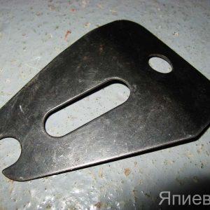 Прижим вязального аппарата 'Киргизстан' АВШ 01.482 (Б) е