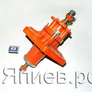 Ступица опорного колеса СУПН в сб. (оранжевая) 080.13.301-01 (У) ф