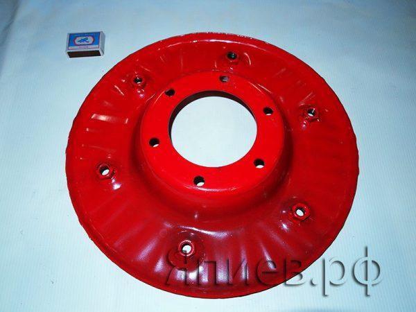 Диск опорный (между скользящим и рабочим) Wirax (3 кг) 8245-036-010-340 тг