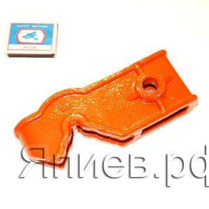 Кронштейн КРН боковой (оранж.) Н089.01.215 (У) ф