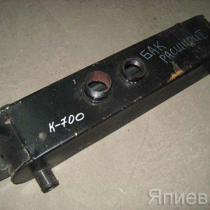 Бак расширительный К-700 (серый) (с пробкой) (6,5 кг) 700.13.11.000-2 (СПб) ан
