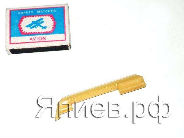 Вкладыш подборщика Дон (пластмас.) 10.08.07.021А ан