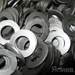 Шайба плоская М22 (ЦХР) (К) цм, к-т из 20 шт (333 гр.)