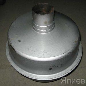 Глушитель Т-150 (СМД) (с юбкой) (9,4 кг) 72-07012.00 (У) с