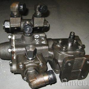 ГУР К-700 с сошкой (44 кг) 700А.34.22.000-1 (Г-С) (У) ан