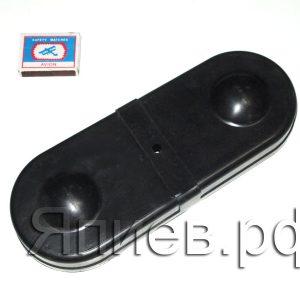 Крышка цепи высевающего аппарата СУПН (пластик) 126.13.140 (У) ф