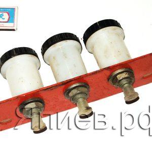 Блок бачков тормозной жидкости Вектор, Дон-1500А/Б  10.04.34.140А (У) вд