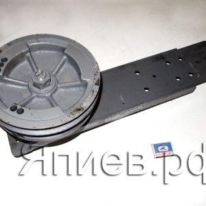Шкив вариатора вентилятора Енисей ведомый (с опорой) КДМ 2-93-1А тр