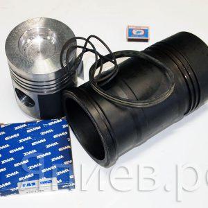 П/к ЯМЗ-236 (с 2010 г.) н/о 236-1004005-Б2 + упл. + поршн. к-ца (Автодизель)