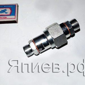 Муфта соединительная МТЗ S24-24 (У) аи