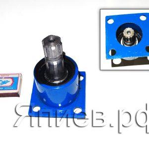 Приставка насоса-дозатора (длинная) (шлиц.) Д400СБ (К) ткг