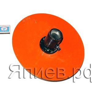 Диск маркера СУПН с/о (d=300 мм; без подш.) (оранжев.)  00.900-3Т (У) ф