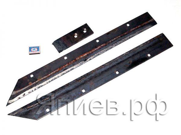 Лемех КПШ-9, к-т с долотом 12 мм (Саратов) б