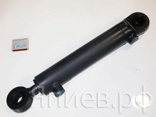 ГЦ РУ МТЗ-82 с ГОРу (черный) 50.25.200.01.17 (К) тс