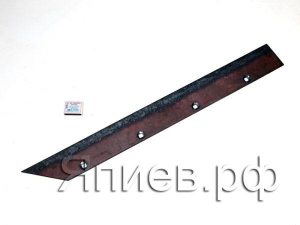 Лемех КПШ-5/9 левый (Саратов) б
