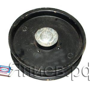 Шкив натяжной Нива (рем. 4000) без рычага, с подш. 54-0-124-1-1-1 (У) ап