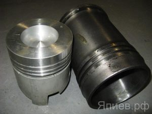 М/к Т-150 (СМД-60) (6 г/п)  (Г, П, УК)  (гр. Б) 60-01с15 (з-д Двигатель) тм