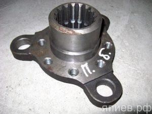 Вилка тормозка кардана Т-4 (3 кг) 04.36.118 са
