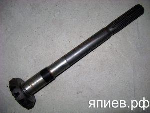 Вал вертикальный ПВМ МТЗ-82  52-2308063 (Тара) са