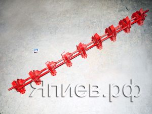 Аппарат высевающий СЗС (9 метал. кат.) 01.13.200СБ (РФ) р