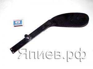 Загортач СУПН н/о левый (черный)  00.1280-01 (У) зд