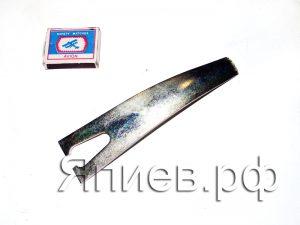 Направитель семян СЗ-3,6 (оцинк.)  105.02.401 (У) ф