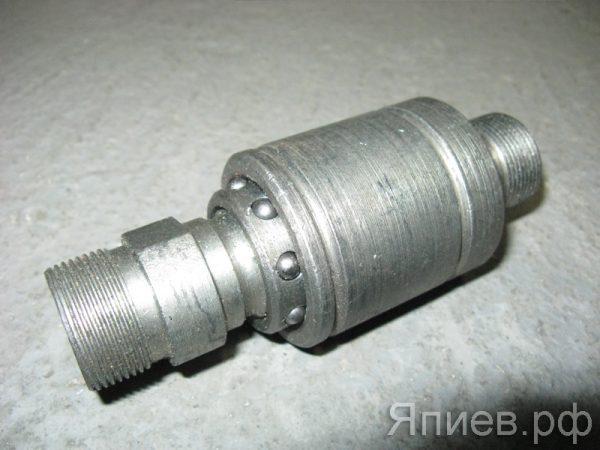 Муфта разрывная S32 с шар. клап. ДТ (У)